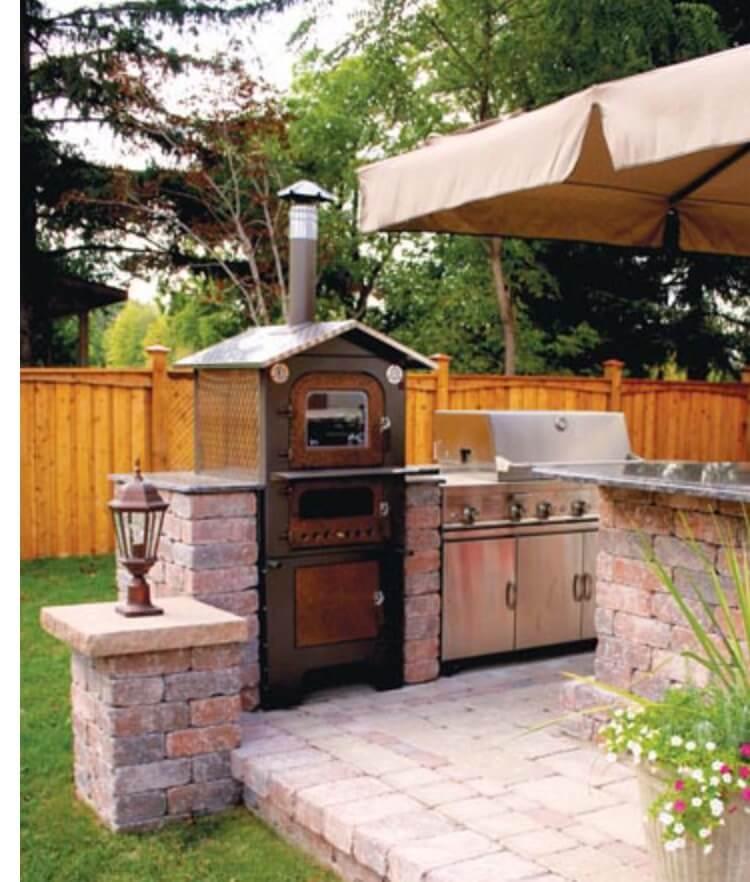 Outdoor Kitchen Design & Installations