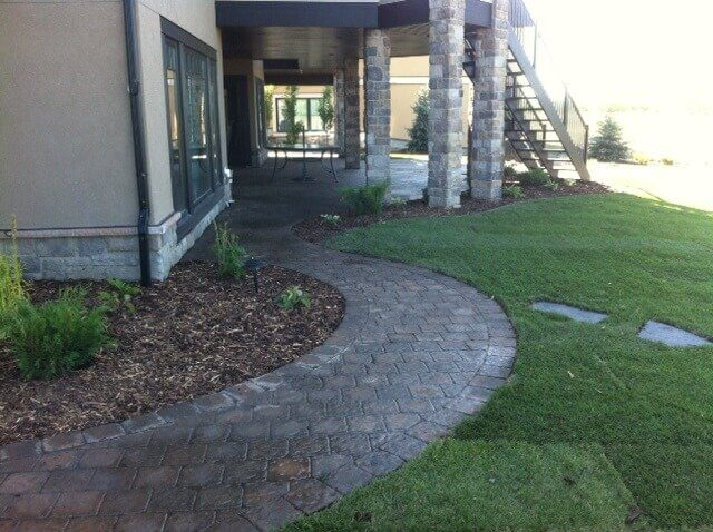 Walkway Pavement Services
