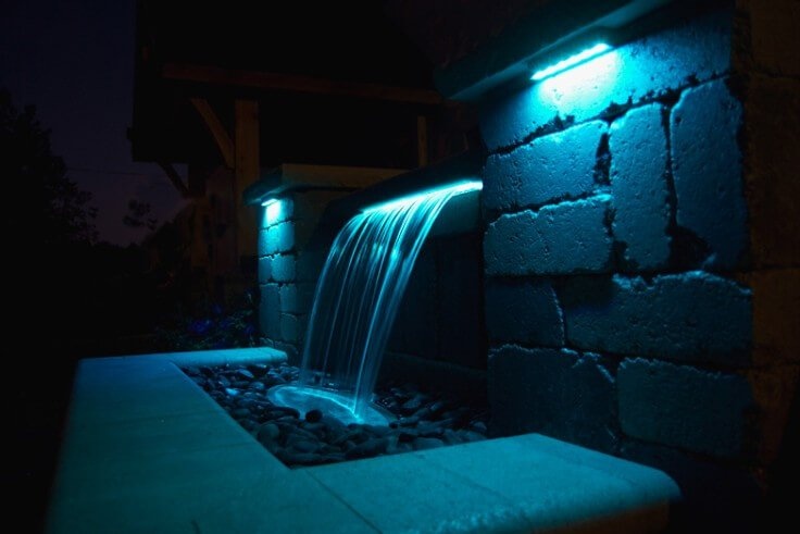 Water Features Design and Installations in Calgary