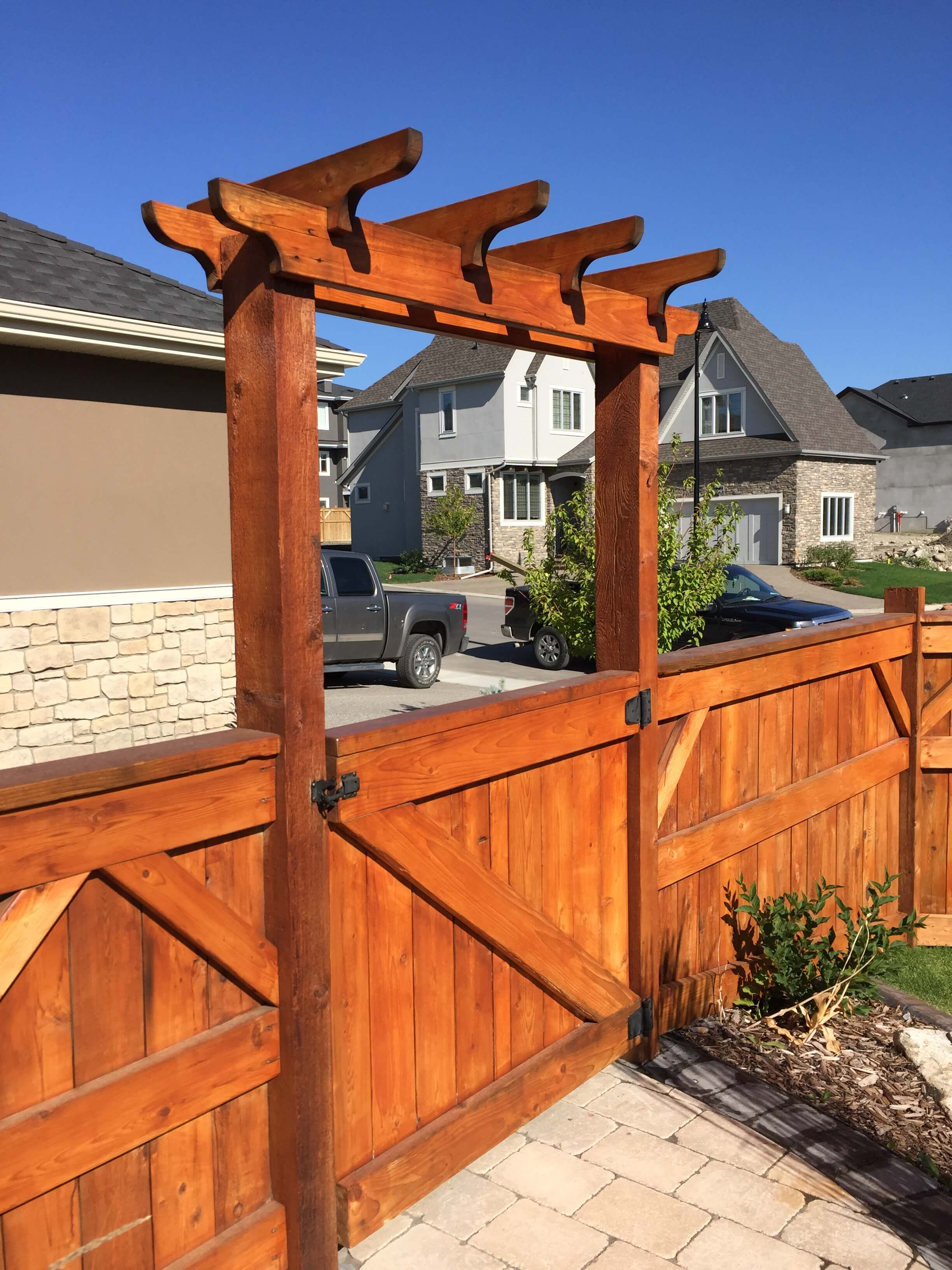 Custom Woodwork in Calgary