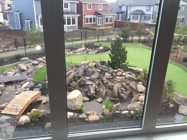 Pondless Waterfall Systems