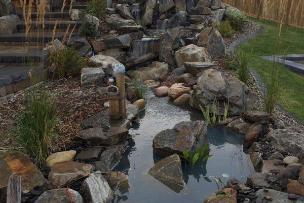 waterfalls aspen calgary