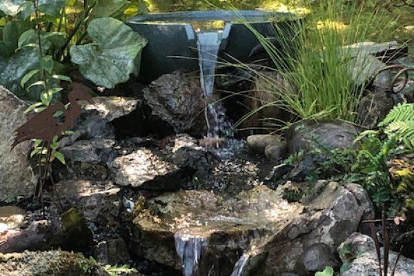 Bubbler - Spill Bowl Comox Valley